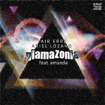 Glamazonia (feat. Amanda)