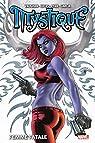 Mystique : Femme fatale par Vaughan