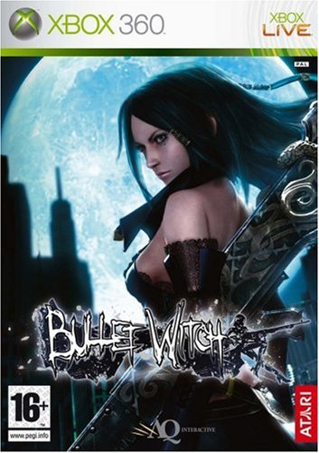 Third Party - Bullet Witch Occasion [XBOX 360] - 3546430128732 [Xbox 360]