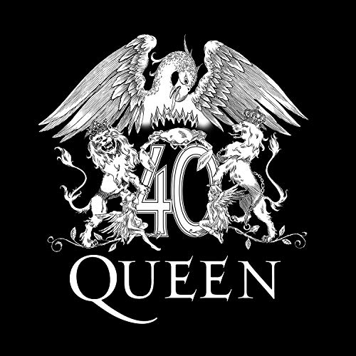 Vol. 1-Queen 40th Anniversary Collectors Box Set (10 CD)