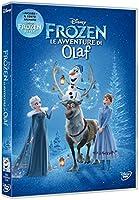 Le Avventure di Olaf (DVD)