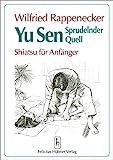 Shiatsu SelbstMassage Anleitung