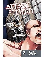 Attack on Titan: 2