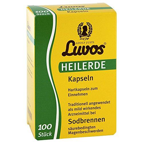 Luvos-Heilerde 100 stk