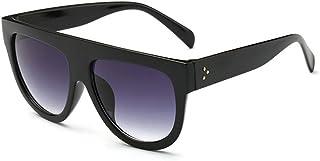 6ae3db1fa2 Gafas de sol grandes de DODO®, con la parte superior plana y protección de