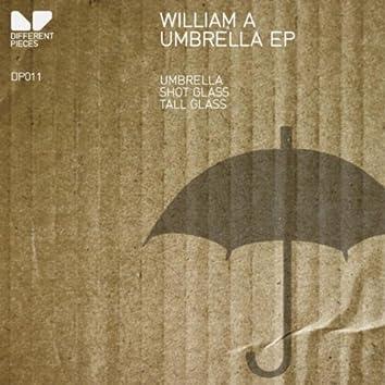 Umbrella EP