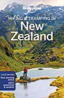 Lonely Planet Hiking & Tramping in New Zealand (Walking)