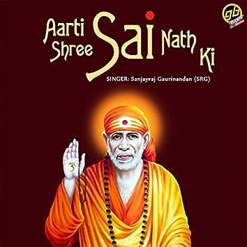 Aarti Shree Sai Nath Ki