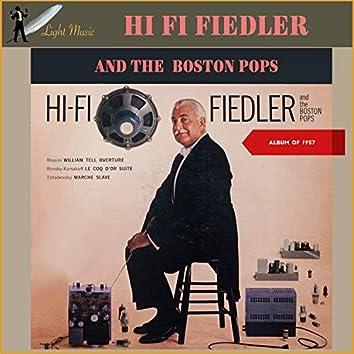 Hi-Fi Fiedler (Album of 1959)