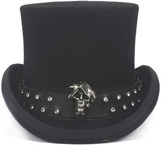 Sombrero Steampunk de Copa