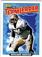 1993 Topps Series I & II New Orleans Saints Team Set with 2 Sam Mills & Willie Roaf RC - 20 Cards