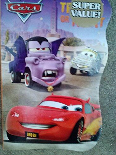 Disney*Pixar Cars ~ Truck or Treat (Halloween)