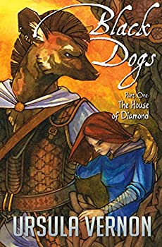 Black Dogs Part One: The House of Diamond - Book #1 of the Black Dogs
