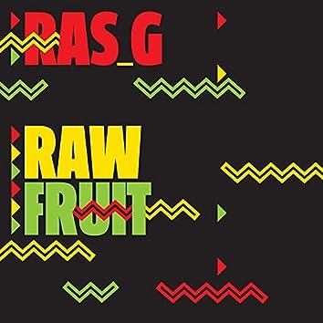 Raw Fruit, Vol. 1