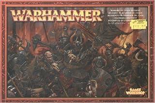 Chaos Warriors Box Set Warhammer Fantasy by Games Workshop