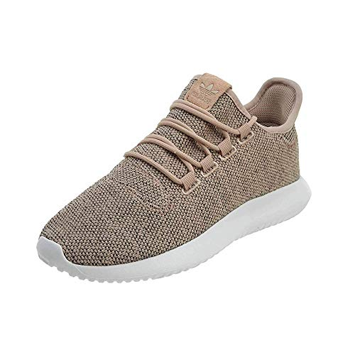 adidas Originals Womens Tubular Shadow Trainers - 4.5 Dusty Pink