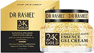 Dr. Rashel 24K Gold Radiance And Anti-Aging Essence Cream 50g