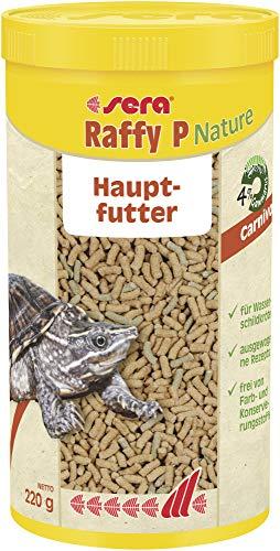 Sera Mangime in Granuli, Raffy P - 1000 ml