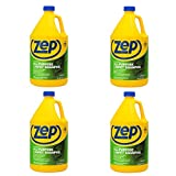 Zep Commercial ZUCEC128 128 Oz Zep Extractor Carpet Shampoo (Case of 4)