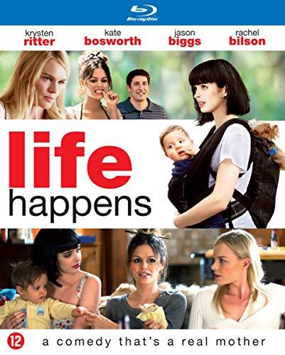 BLU-RAY - Life happens (1 Blu-ray)