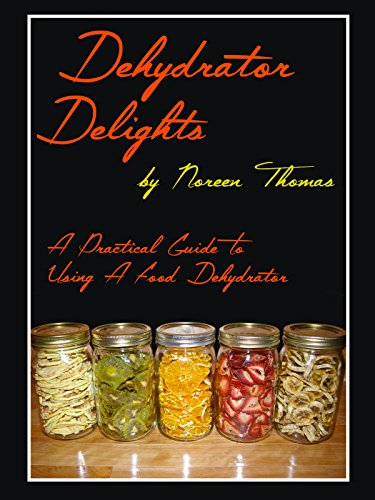 Dehydrator Delights [OV]