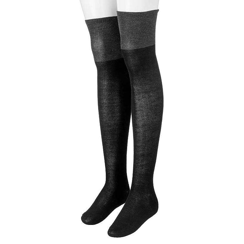Socks Women Crew Tronet 1 Pair College Wind Thigh High Socks Stockings Over The Knee Girls Womens