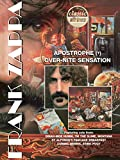 Frank Zappa: Apostrophe(') and Over-Nite Sensation (Classic Albums)