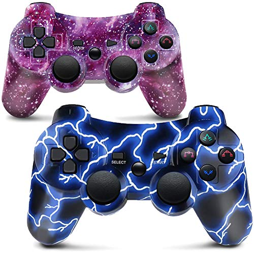 Playstation 3 Controller Sony Marca Lioeo