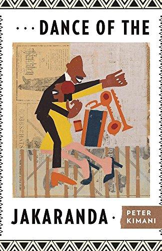 Image of Dance of the Jakaranda