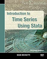 Introduction to Time Series Using Stata, Revised Edition: Revised Edition