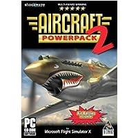 Aircraft Power Pack 2 (輸入版)