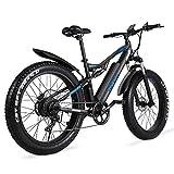 Immagine 1 gunai bici elettrica 1000w mountain