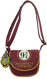 Hogwarts Express Darby Saddle Bag