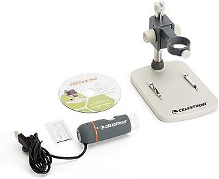 ビクセン(Vixen) セレストロン 顕微鏡 デジタル顕微鏡 ハンディPro 日本語説明書 ビクセン正規保証書付き 36103 CELESTRON 44308