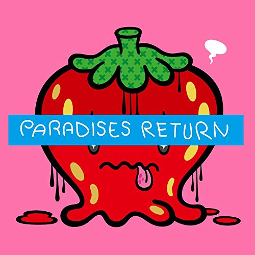 【Amazon.co.jp限定】PARADISES RETURN (メガジャケ付)