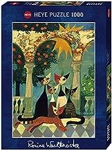 Heye 29720 - Puzzle Estándar, Arcade Nuevos 1000 Piezas, Rosina Wachtmeister, Multicolor
