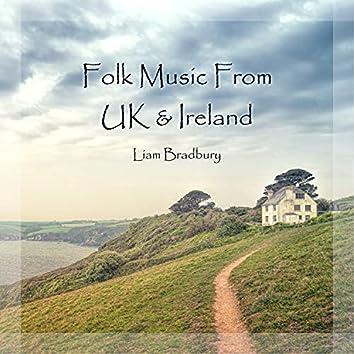 Folk Music from Uk & Ireland