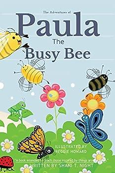 Paula The Busy Bee