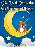 Gute-Nacht-Geschichten für Kinder ab 4 Jahren: Kinderbuch mit inspirierenden Geschichten über Mut. 3-5-8-Minuten-Vorlesegeschichten