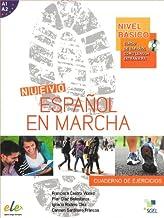 Nuevo Español en marcha Básico ejercicios + CD