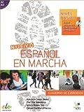 Nuevo Español en marcha Básico ejercicios + CD [Lingua spagnola]