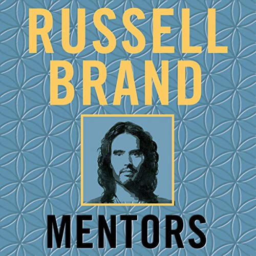Mentors audiobook cover art