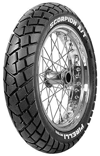 Neumáticos Pirelli MT 90 A/T Scorpion 110/80-18 M/C 58S Trasero Enduro On/Off Gomas Moto y Scooter