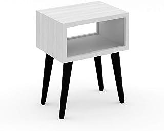Nuuk Concept Moderno Buró Ideal para Recamara, Sala y Estancia ABOPU