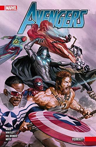 Avengers Paperback 6 - Verrat!: Bd. 6 (2. Serie): Verrat!