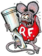 Best rat fink artwork Reviews