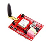 Rdl GSM GPRS M95 QUECTEL Modem- Arduino Compatible Quad-Band TTL Data(RX,TX,GND)