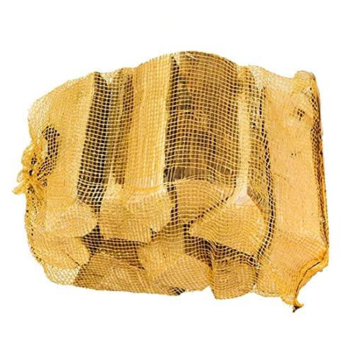 GY Troncos de Madera Seca secados en Horno de Roble 10 kg - Leña quemadores de leña/Estufas de leña/Chimeneas/Hornos de Pizza y crematorios (Size : 10KG)