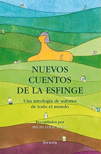 Nuevos cuentos de la esfinge (Las Tres Edades, Band 260)