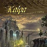Songtexte von Kaipa - Mindrevolutions